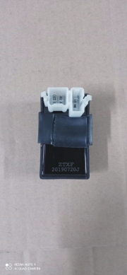 RANGER ELECTRONIC BLOCK/КОМУТАТОР TS-250 /ЗАПАЛВАНЕ