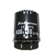 Кондензатор 180мF/400V