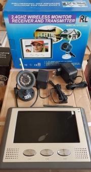 Система за видеонаблюдение RL-07TFT2005