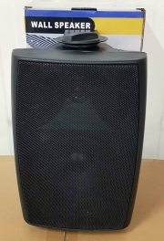 Стенен говорител 5`` YJ DS-551 4 OHMS SPEAKER BOX 60W BLACK