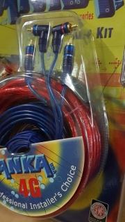 Комплект кабели за автоозвучаване  YU YY1611