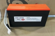 RANGER BAT 48V/12AH LI/PO HARLEY Литиево- полимерна батерия за електрически скутери  48V 12Ah