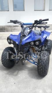 ATV 150 кубика с 8`` гуми и двигател LONCIN модел TS-50R