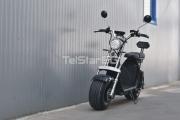 Електрически чопър BIG CITY HARLEY 600-4+ NEW 2500W 60V 21AH