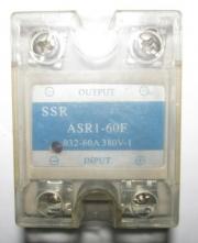 Реле ASR1-60F