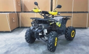RANGER  ATV-TS-1500A 1500W/48V EL NEW BLACK 20AH