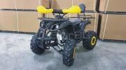 "RANGER  ATV TS-50C (150CC) 8"" NEW BLACK LONCIN"