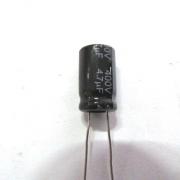 Кондензатор 4.7мF/400V