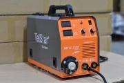 TELSTAR MMA/MIG 220A електрожен + телоподаващ апарат с евробукса WELDING PE MASHINE