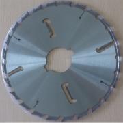 Circular disks