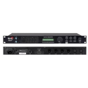 Кросоувър Biema DSP2407 24BIT DIGITAL CROSSOVER