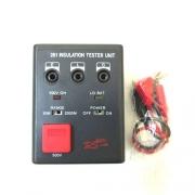 Мегер DT261 500V