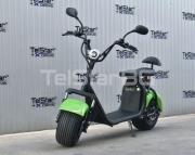 Електрически скутери BIG CITY HARLEY TS 600-3+ 60V 12AH 1500W ПРОМО ЦЕНА!!!