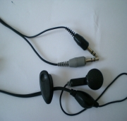 Слушалки HF301
