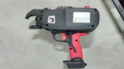 Машина пистолет за връзване на арматура по лиценз на SIMA
