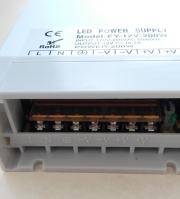 захранване за лед ленти DX FY-200-12 12V/200W