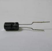 Кондензатор N/P 10M/50V Биполярен
