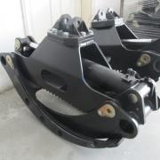 Grapple for wood Swiss Tech TS-1700