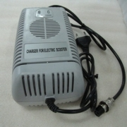 Зарядно CHARGER 48V DC2.5A
