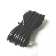 Свързващ кабел за телефон KD35-6P4C