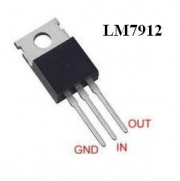 Интегрална схема LM7912