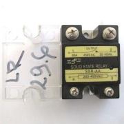 Реле LR29.6