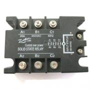 Реле LR31.2 SOLST3P 20A