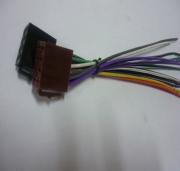 Кабел CAR TECK /NB18P/UP002