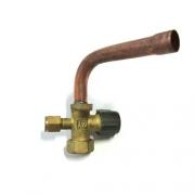 Накрайник с кранче за климатик KFR51