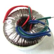 Трансформатор N2723 12VX2/100W