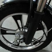 Предна гума за електрическа триколка TS-750 FRONT TYRE FOR TS-750