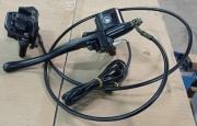 RANGER BRAKE HANDLE TS-H17 Хидравлична спирачка за ел. триколесен скутер  HARLEY TS-H17
