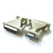Конектор XYA003 DB9F/DB25M