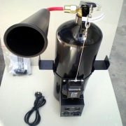 YR D-018 SMALL CO2 MACHINE