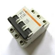 Ключ с предпазител CN45 3POLE 10A