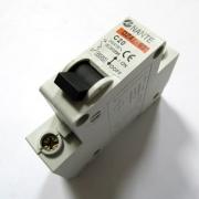 Ключ с предпазител CN45 1POLE SUPER 20A