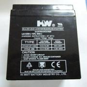 Батерия 12V/5AH
