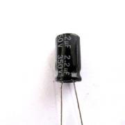 Кондензатор 2.2мF/350V