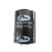 Кондензатор 470мF/400V