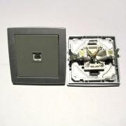 Телефонна розетка CN814P1