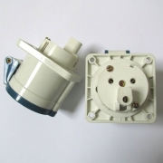 Конектор CA1231 SOCKET-F 220V/32A