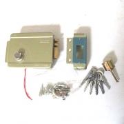 Електрическа брава
