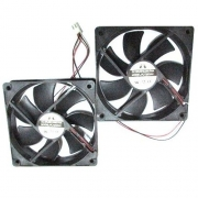 BIEMA  FAN 12025 24V 0.30A 2PCS