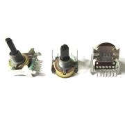 Потенциометър PTR60
