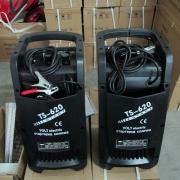 Стартерна количка CD-620A-560