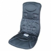 Масажна седалка BL-5100, Furniture massage BL Cushion BL-5100 за дома и автомобила