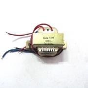 Tрансформатор 6VX2 /300mA