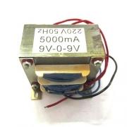 Tрансформатор 9VX2 /5A