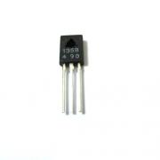 Транзистор BD135