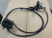 RANGER BRAKE REAR TS-50N 150CC Задна спирачка за АТВ 150 кубика модел TS-50N